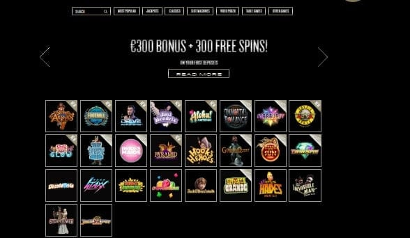 BUCK AND BUTLER CASINO REVIEW