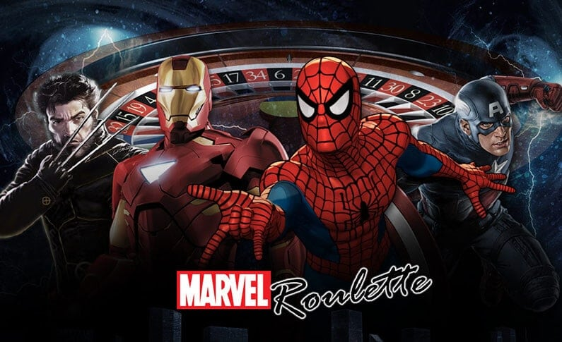 Marvel Roulette Strategies and Tips