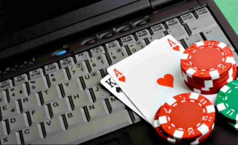 online casino gaming sites  games