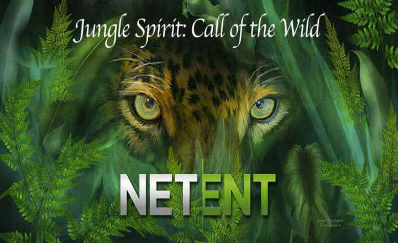 Jungle Spirit: Call of the Wild from NetEnt