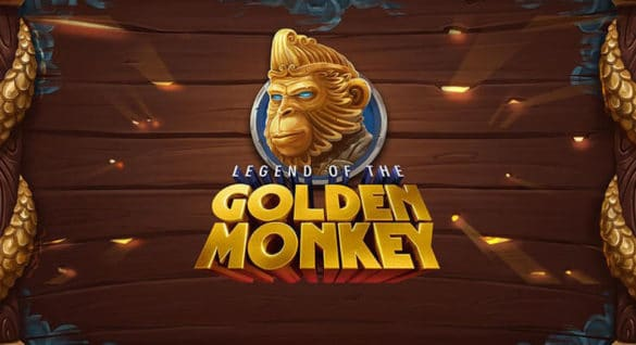 Legend of the Golden Monkey Video Slot from Yggdrasil