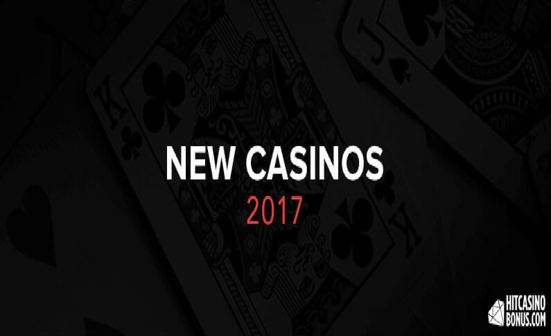 Discover Top 5 Latest Casinos to Play at This Season