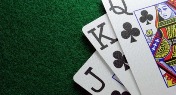 The Best Card Games in Online Casinos - Our Top Picks