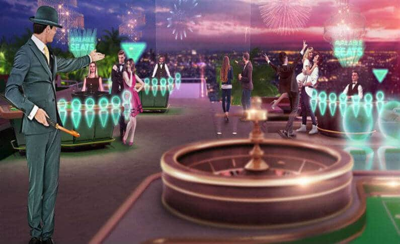Mr Green Notches Impressive Q1 Growth, Backed by Strong Live Casino Performance