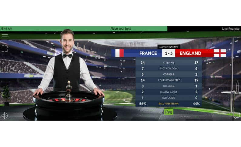 NetEnt Gets World Cup Fever with Themed Roulette