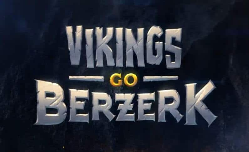 Yggdrasil Is Back in the Game: Vikings Go Berzerk Back to Top-20