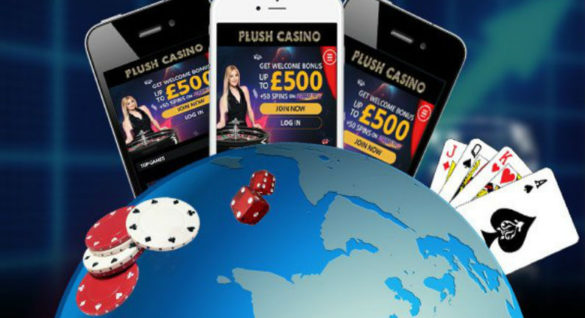 What's New and Things to Expect from Plush Casino