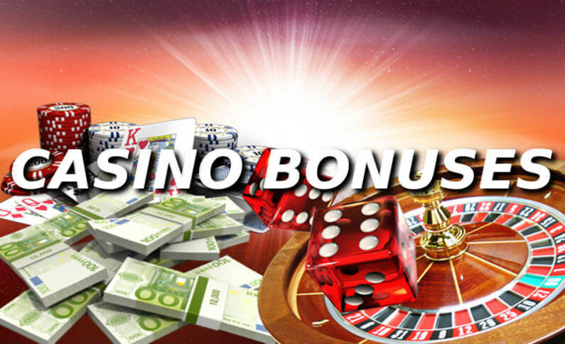 Finding the Best Online Casino Bonuses